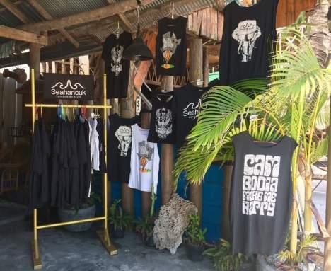 boutique cambodge