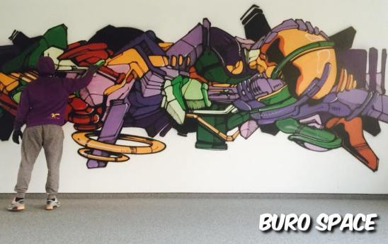 buro space 4