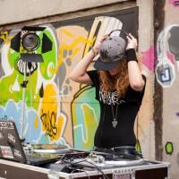 DJ S-ONE ARTISTE DES PLATINES A DÉCOUVRIR