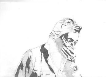 J.F Gainsbourg
