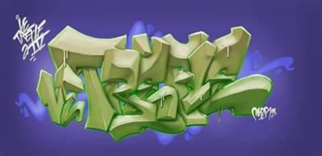 Le trèfle