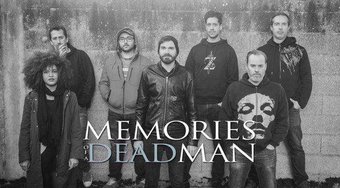 MEMORIES OF A DEAD MAN nouveau noyau dure