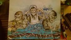 Walllace art 26