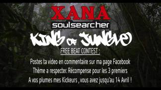 xana soul searcher