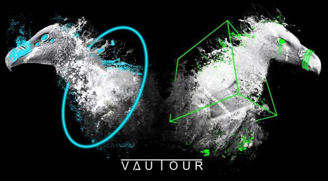 VAUTOUR DUO drum'n'bass et musique rock