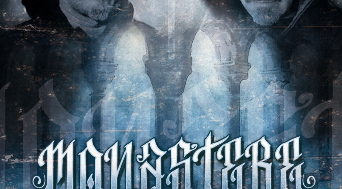 DJ ENYGM X LOCO RODRIGUEZ L'album «MONASTERE»