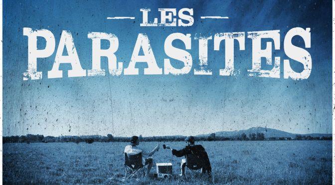 LES PARASITES dévoilent leur EP «il etait une fois»